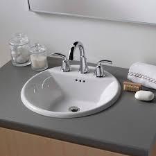 Eljer Shower Valve Tropic 2 Handle 8 Inch Widespread High Arc Bathroom Faucet