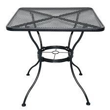 eq 100 enchanting wrought iron patio furniture lowes photo design