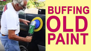 paint to match detailing hacks and buffing old paint to match new paint youtube