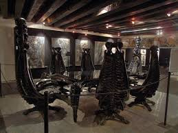 Best Dining DIY Gothic Victorian Steampunk Medieval - Gothic dining room table