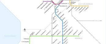 Metro La Map Popular 255 List Metro Line Map Los Angeles