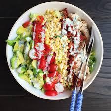 30 dinner salad recipes hearty salads for dinner delish com