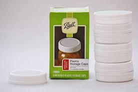 ball mason plastic lids for mason jars wide mouth plastic jar lids pressure