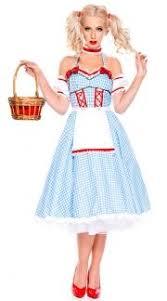 Dorthy Halloween Costume Dorothy Costume Dorothy Costume Dorothy Costumes
