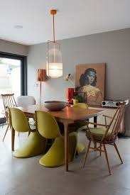 Dining Room Definition The Panton Chair Is The Definition Of Timeless Class And Beauty