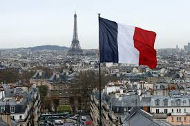 You Are A Grand Old Flag Books About France Holiday Reading Guide Telegraph