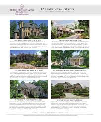 atlanta homes u0026 lifestyles september 2014 by network
