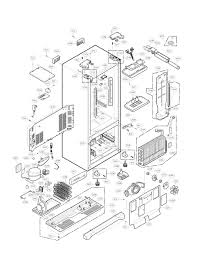 sears refrigerator wiring diagram dolgular com