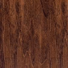 Hand Scraped Laminate Flooring Home Depot Home Legend Hand Scraped Moroccan Walnut 1 2 In T X 4 3 4 In W X