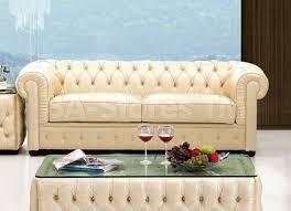 ivory color leather sofa set centerfieldbar com