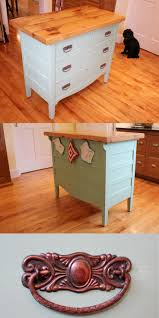 best 25 dresser kitchen island ideas on pinterest diy old