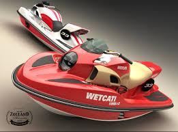 wetcati une ducati diavel façon jet ski http blog motoblouz