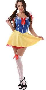 Fairy Tales Halloween Costumes 25 Snow White Costume Ideas White
