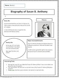 best 10 biography project ideas on pinterest biography my