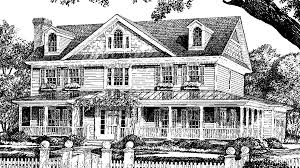 federal house plans federal georgian house plans southern living house plans
