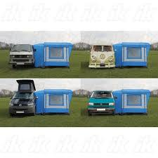 Just Kampers Awning Campershop Retro Awning Rhd Blue Grey 2015 2015blue Just