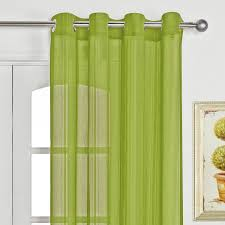 ways to hang voile curtains integralbook com