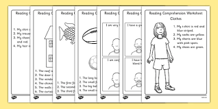 picture comprehension worksheets reading comprehension worksheets higher ability reading
