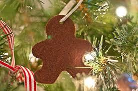 cinnamon applesauce ornaments add a pinch