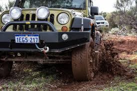 muddy jeep clay based terrain