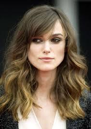 Frisuren Lange Haare Leicht by Die Besten Frisuren Für Eine Eckige Gesichtsform