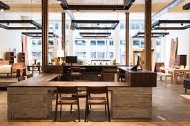 The Joinery Branches Out With New Downtown Furniture Showroom - Furniture portland
