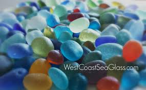 glass beach what is sea glass how when and where to find it blog west