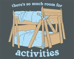 The  Best Step Brothers Ideas On Pinterest Stepbrothers Movie - Step brothers bunk bed quote
