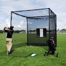 golf cage packages