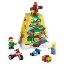 christmas sets lego creator christmas set 5004934 target
