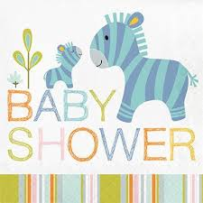 baby showe jungle baby shower napkins 16