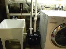 utility sink drain pump basement laundry sink pump http dreamtree us pinterest