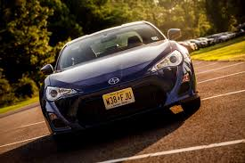 toyota frs car full review 2015 scion frs shifting lanes