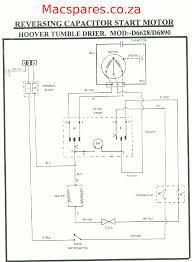 electric motor wiring diagram capacitor gooddy org