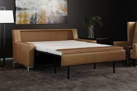 Kalyn Comfort Sleeper Modern Sofa Sleepers The Century House Madison Wi