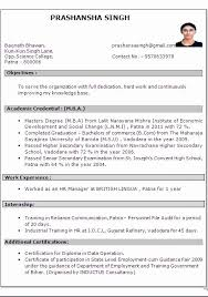 resume format for mba hr fresher pdf to excel mba marketing resume format unique 25 unique resume format free