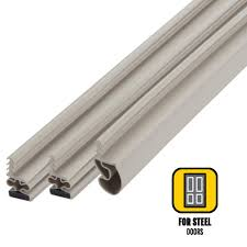 m d building products 36 in x 812 in tpe vinyl magnetic steel