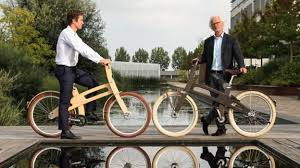 Make All From Wood The Companies Making Bicycles From Wood Bbc News