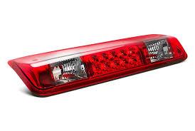 1990 toyota pickup tail light lens 3rd brake lights custom factory 3rd brake lights carid com