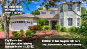 rent to own homes in sarasota fl 941 302 1707 youtube