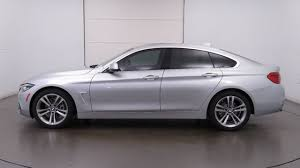 bmw gran coupe 4 series 2018 used bmw 4 series 430i gran coupe at schumacher european