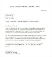 recommendation letters for students and job seekers certified