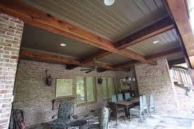 vinyl beadboard ceiling down ceiling designs for porch vinyl porch