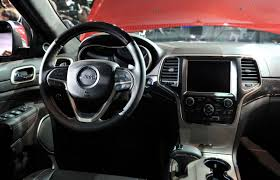jeep inside view the 2013 detroit auto show