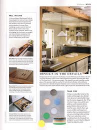 press coverage magazines page 3 devol kitchens
