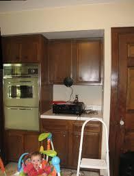 kitchen re design white house black shutters