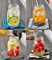 membuat infused water sendiri cara mudah membuat infused water buah segar vleopos