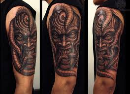 demon tattoos and designs page 67