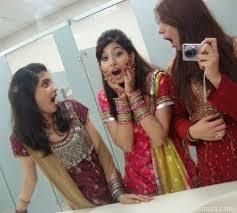 hair steila simpl is pakistan pakistani girls