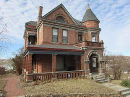 166 best missouri victorian architecture images on pinterest
